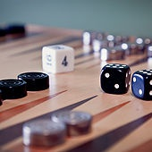 Victorian Game Night with Providence Gaming Guild presented