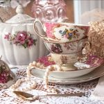 Hearts, Flowers & Afternoon Victorian Tea