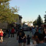Warwick Food Truck Night - GAMM Theatre