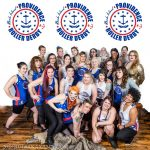 Roller Derby Double-Header: Providence vs Boston!