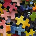 Jigsaw Puzzle Competition