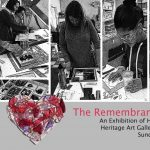 The Remembrance Project Exhibition