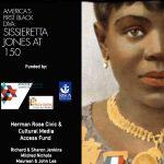 America's First Black Diva: Sissieretta Jones at 150