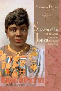 Lecture on Sissieretta Jones: America's First Black Diva