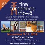 Fine Furnishings Show