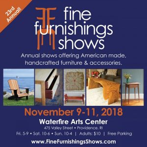 Fine Furnishings Show