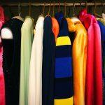 Closet Tour: Doris Duke's 1960s Wardrobe