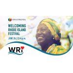 Welcoming Rhode Island Festival
