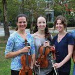 Newport String Project Season Finale