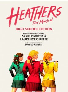 Heathers The Musical: High School Edition