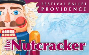 Festival Ballet Providence presents The Nutcracker...