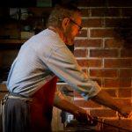 Adult Blacksmith Workshops