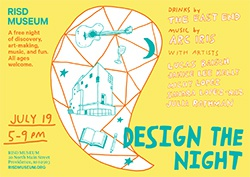 Design the Night