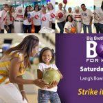 Big Brothers Big Sisters of the Ocean State: Bowl for Kids Sake