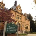 Museum of Natural History Adult Program: Trees in Autumn