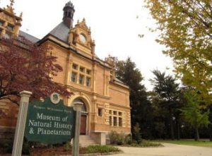 Museum of Natural History Adult Program: Trees in ...
