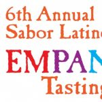 6th Annual Sabor Latino | Empanda Tasting