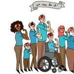 Intersectionality in Feminism