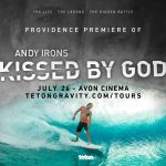 Documentary Film, Andy Irons: Kissed By God