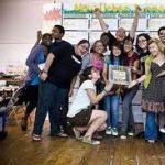 New Urban Arts After-School Programs