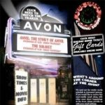 The Avon Cinema: Now Playing