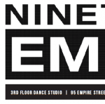 Open Level Modern Dance @ 95 Empire