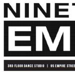Intermediate Ballet @ 95 Empire