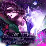 Globe Step