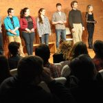 Bring Your Own Improv's Late Night Comedy Show