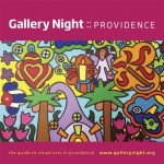 Gallery Night Providence