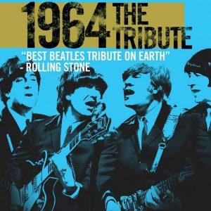 """Beatles Tribute """"1964"""""""