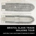Bristol Slavery Trail Walking Tour