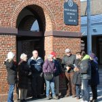 Golden to Guilded: A Walking tour of Newport