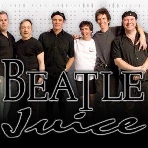 Beatles Tribute - by Beatle Juice