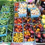 Farm Fresh RI Farmers Market: Greater Kennedy Plaza
