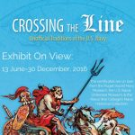 """Crossing the Line"" Exhibition"