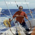newportFILM Outdoors: The Weekend Sailor