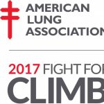 2017 Fight For Air Climb: Providence