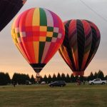 South County Hot Air Baloon Festival