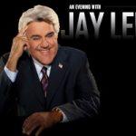 URI Family Weekend: Jay Leno