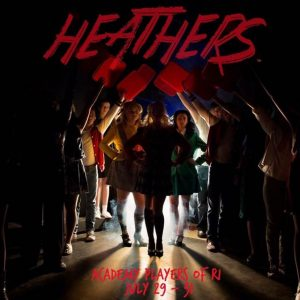 Heathers the Muscial