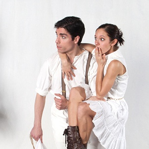 chatterBOXtheatre: Hansel & Gretel