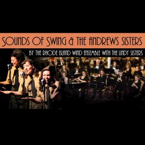 The Sounds of Swing and the Andrews Sisters
