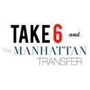 The Manhattan Transfer & Take 6: The Summit