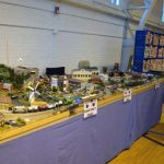 Rhode Island Model Train Show