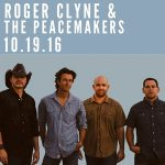 Roger Clyne & The Peacemakers w/ Andrew Leahey and the Homestead