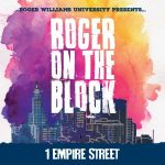 Roger on the Block
