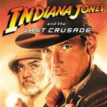 Movies On The Rocks: Indiana Jones and the Last Crusade