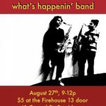 Jazz Revelations - What's Happenin' Band