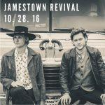 Jamestown Revival w/ Johnny Fritz